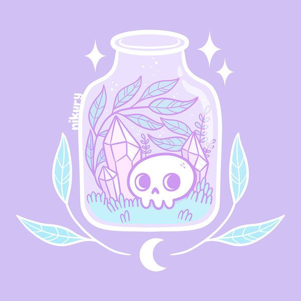 1 Google Search Pastel Witch Wallpaper 2 Enjoy Pastel Goth Art Cute Art Witch Wallpaper