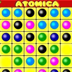 Atomica | Hry | Zábava - Chytrá žena