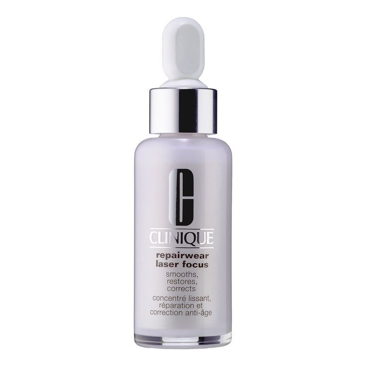 What it is: A potent serum that gives skin a second chance against lines, wrinkles, and sun damage.  What it is formulated to do: In four weeks, this product delivers an obvious reduction in lines and wrinkles while improving skin's overall texture