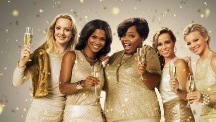 RAGS N RICHES | In Theaters | The Single Moms Club
