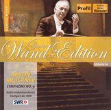 Anton Bruckner: Symphony No. 9 [CD], 10889107