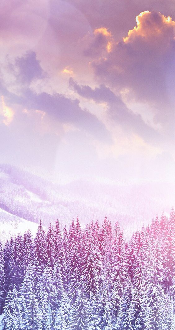 44 Winter iPhone Wallpaper Ideas - Winter Backgrounds for iPhone [Free Download] 564
