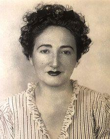Retrato de Rosa Chacel