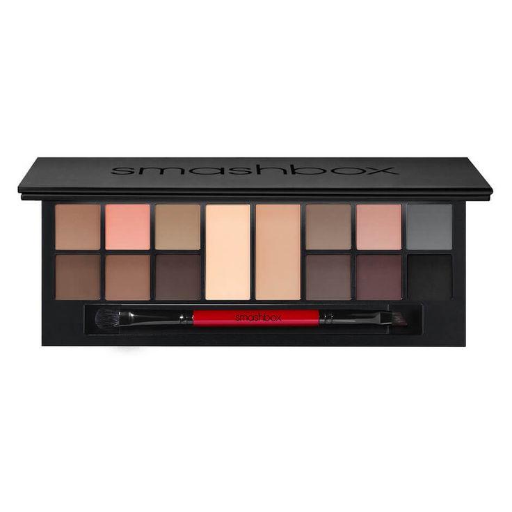 Smashbox - Shape Matters Eye Palette - 14 shades