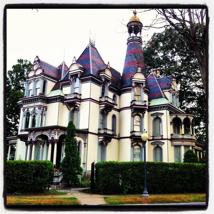 Victorian - Saratoga Springs, NY