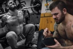 Mat Fraser Documentary Part 9: Nutrition – Find out What the Champion Eats