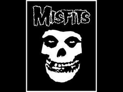 The Misfits - Hollywood Babylon