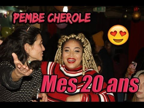Pembe Cherole - Mon incroyable anniversaire ! - YouTube