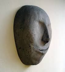 Resultado de imagem para ceramica decorativa esculturas de parede                                                                                                                                                     Más