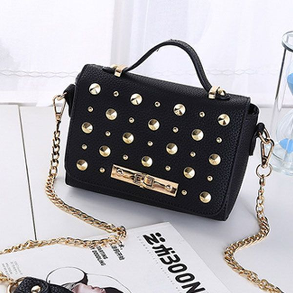 Fashion-словарь: 16 названий сумок, которые стыдно не знать.