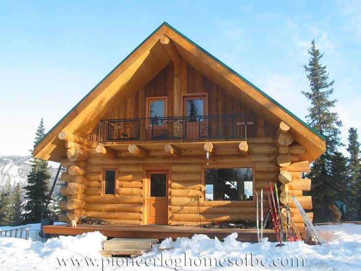 337 best images about log houses on pinterest lakes log for Leblanc custom homes