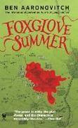 Foxglove Summer (ljudbok)