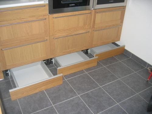 24 best toe kick drawers kitchen images on Pinterest