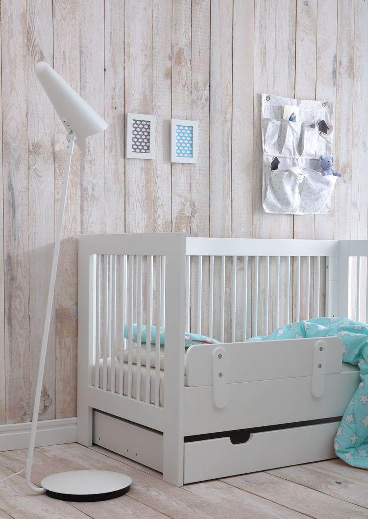 Ideal Wundersch nes klassisches Babybett ideal f r jedes Babyzimmer Entdecken Sie auch weitere sch ne Babybetten ins GAVLE Onlineshop