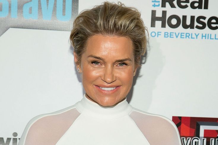 Yolanda Foster Defends Her Illness After Taylor Armstrong's Comments