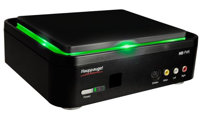 Hauppauge HD PVR Gaming Edition for X360/PS3