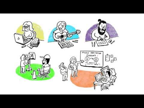 SÄ OSAAT!: Netiketti ja tekijänoikeudet