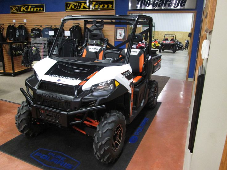 Used 2015 Polaris RANGER 900 XP ATVs For Sale in Illinois. 2015 POLARIS RANGER 900 XP, GREAT ONE OWNER MACHINE THAT IS VERY CLEAN! MUST SEE!Leone's Polaris/Ski-Doo/Can-Am located in Peru, Illinois has been a factory authorized powersports dealership since 1969, Come in and check out our 20000 sq. ft. dealership. Leone's is a full service dealership with the best selection of machines, accessories, and parts in the area. Leone's has 6 certified service technicians on staff to serve all of…