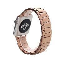 Apple Watch Band, Pandawell™ Rose Gold Stainless Steel Classic Buckle Watch Strap Replacement Band with Metal Adapter Connector for 38mm Apple Watch / Sport / Edition   Features: This classic stainless steel band is specially designed for Apple Watch released on March, 2015, and it is a third party Apple Watch Read  more http://themarketplacespot.com/wearable-technology/apple-watch-band-pandawell-rose-gold-stainless-steel-classic-buckle-watch-strap-replacement-band-with-met