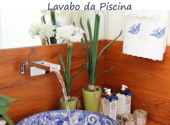vida ao lavabo | Anfitriã como receber em casa, receber, decoração, festas, decoração de sala, mesas decoradas, enxoval, nosso filhos
