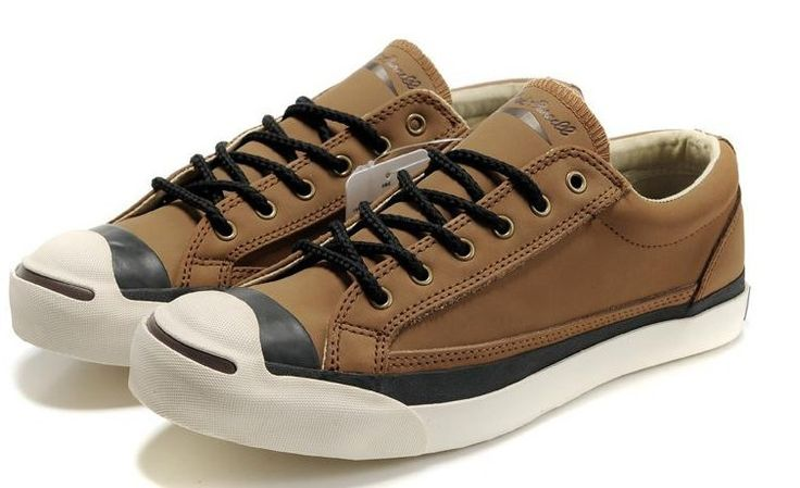 Converse sale women, converse shoes canada- converse new jack purcell shoes brown cowhide leather, converse cheap womens clothing online high-end
