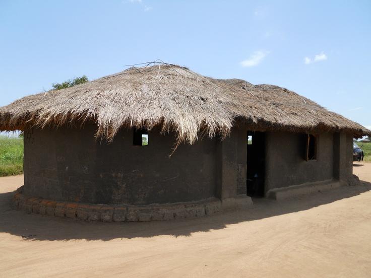 Church in the bush