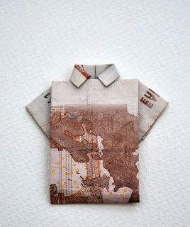 Dreamstuff: Vaderdag vouw idee - Fatherday folding idea