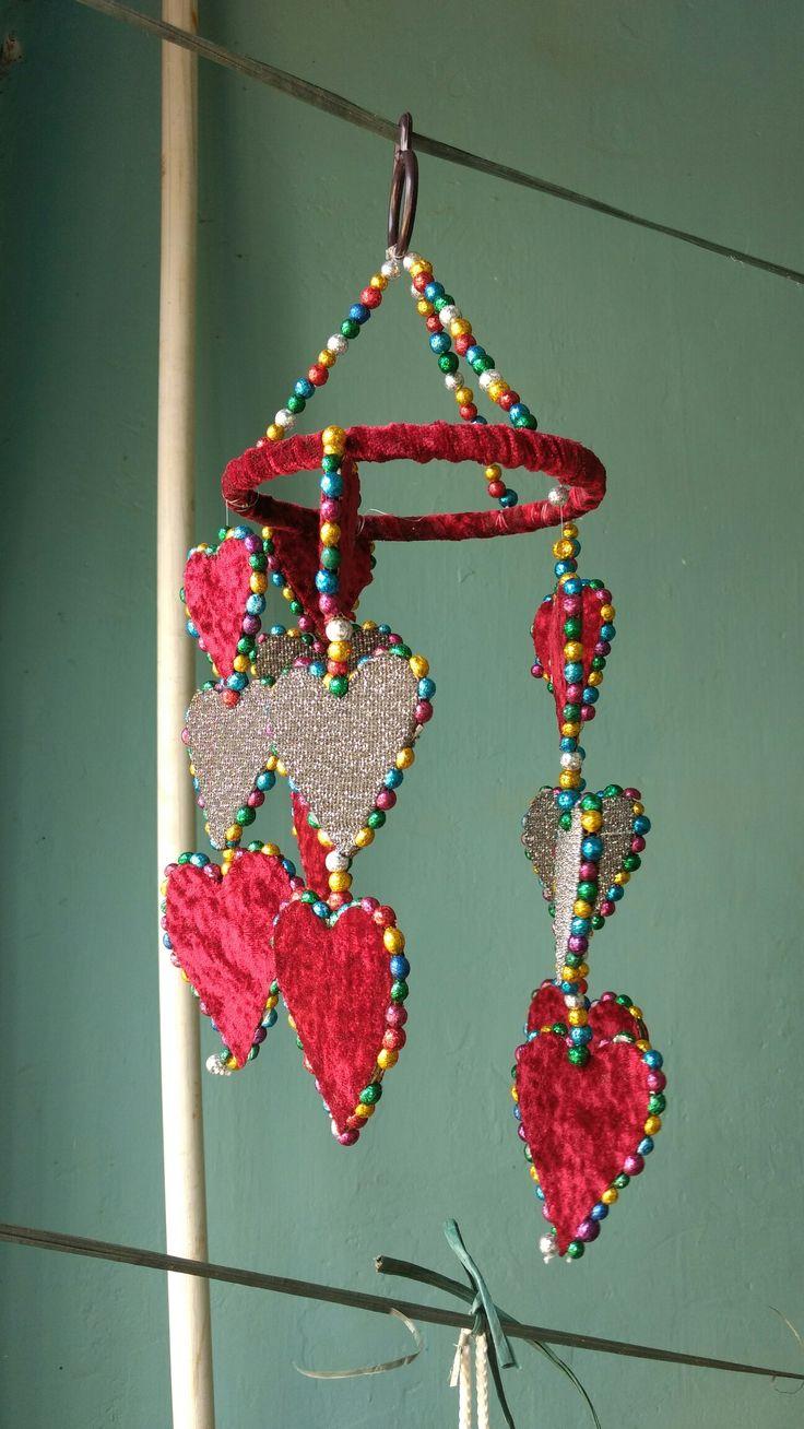 #hanger-triheart💙💛nj
