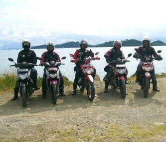 At Lampung