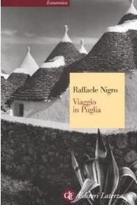 """Per vivere al meglio MyPugliaExperience, il nostro consiglio di oggi è quello di leggere """"Viaggio in Puglia"""" di Raffaele Nigro, per scoprire la storia della Puglia, la sua cultura, le sue immagini."""