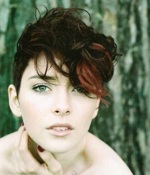20 peinados populares para el pelo corto de cuerpo entero //  #corto #cuerpo #entero #para #Peinados #pelo #populares