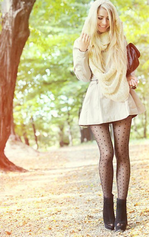 Leg Fashion #pantyhose #legs #tights