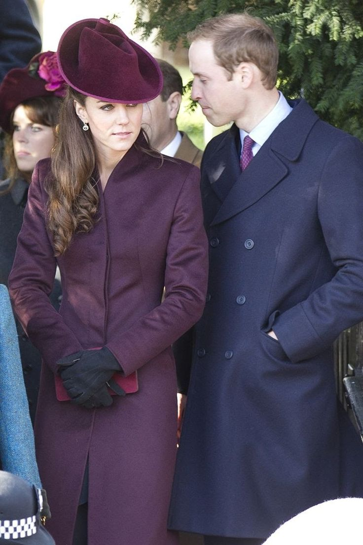 Kate Middleton and Prince William's Best Imagined Conversations - Kate Middleton nd Prince William Three Year Anniversary