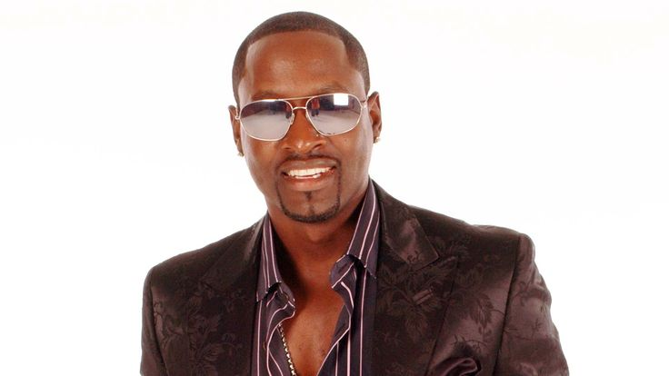 """Johnny Gill was born May 22, 1966 and is an American singer, songwriter and actor. He is the sixth and final member of the group New Edition, and was also a member of the supergroup called LSG; with Gerald Levert and Keith Sweat. His signature song """"My, My, My"""" has been included on numerous romantic compilations."""