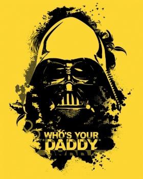 who's your daddy - springleap.com