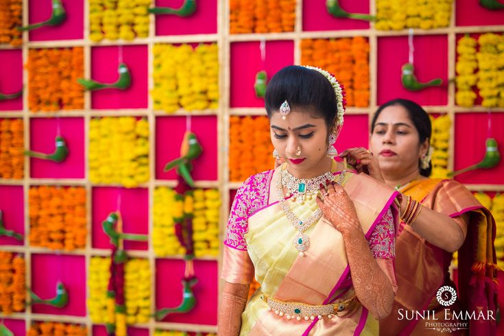 Fresh And Exciting Ideas For Entering Your Wedding: 25+ Best Ideas About Telugu Wedding On Pinterest