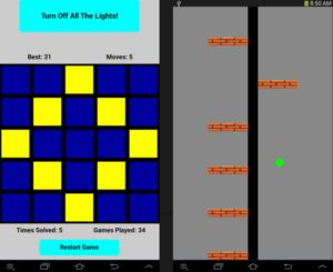 Free Amazon Android App of the day for 4/13/2016 only! Normally $1.49 but for today it is FREE!!   11 Fun Brain Puzzle Games package Product Features 11 puzzle and memory brain games Test your quick basic math solving skills Try to break the secret code using logic and reasoning Fine tune your spatial reasoning