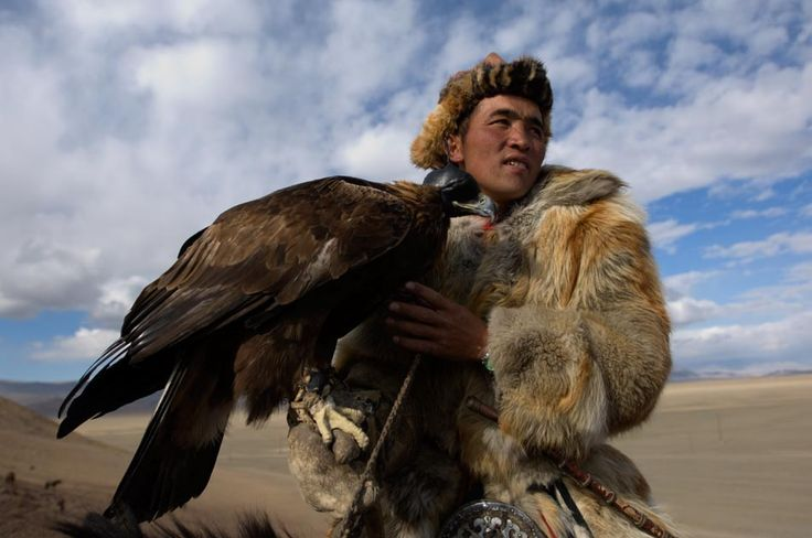 118 Best Images About Mongolian Eagle Hunters On Pinterest