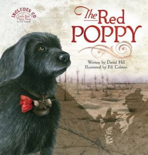 The Red Poppy - David Hill and Fifi Colston