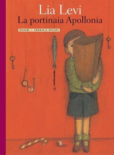 La shoah spiegata ai bambini con il libro per bambini La portinaia Apollonia di Lia Levi, edito da Orecchio Acerbo | MammaMoglieDonna