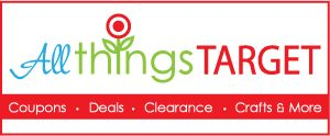 20 Days of Target Training-- How to save money while shopping at Target :)