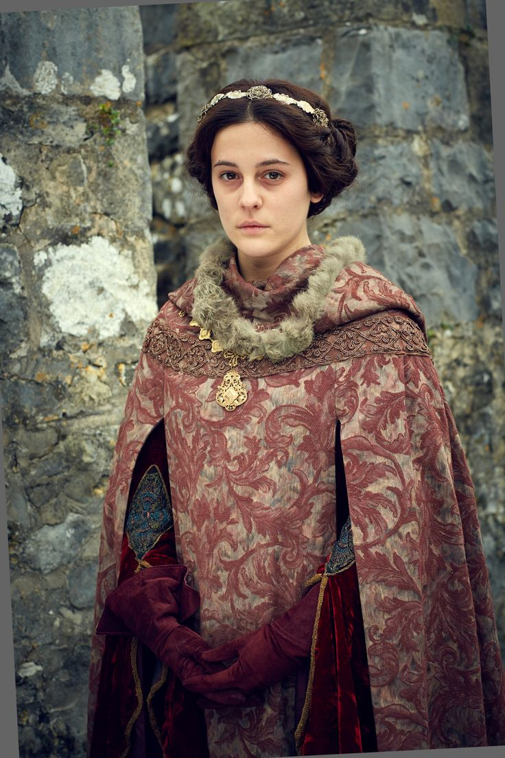 The Hollow Crown - Richard III part - Anne Neville
