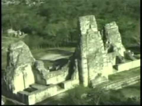 Campeche: selva de piedra / espacio de esplendor