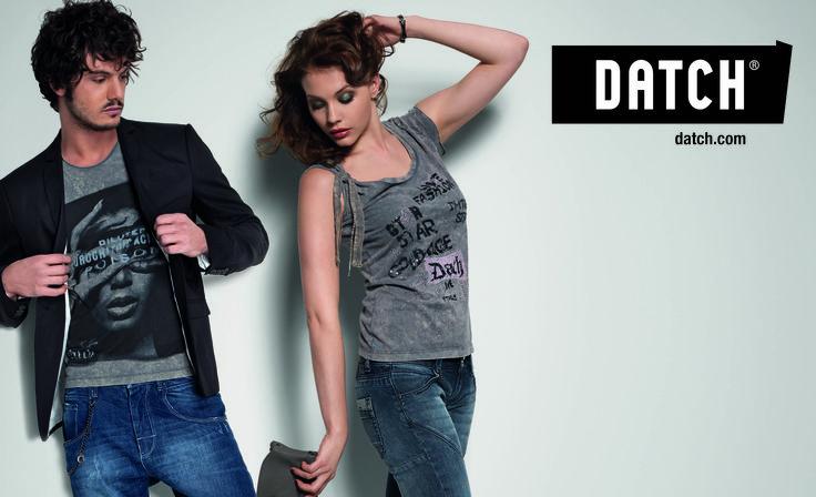 Datch Fashion