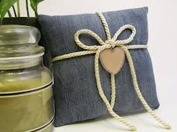 Rental-For sale: Rustic jean ring carrier.