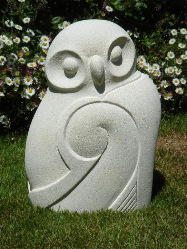 Best images about art oamaru stone carving on