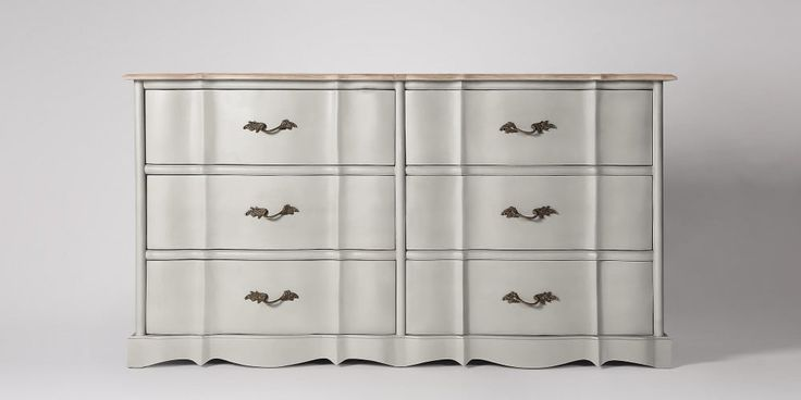 Etienne Chest Of Drawers | Swoon Editions