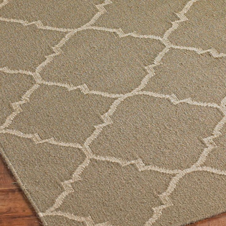 Taupe Foyer Rug : Diamond soho trellis dhurrie rug carpets taupe and colors