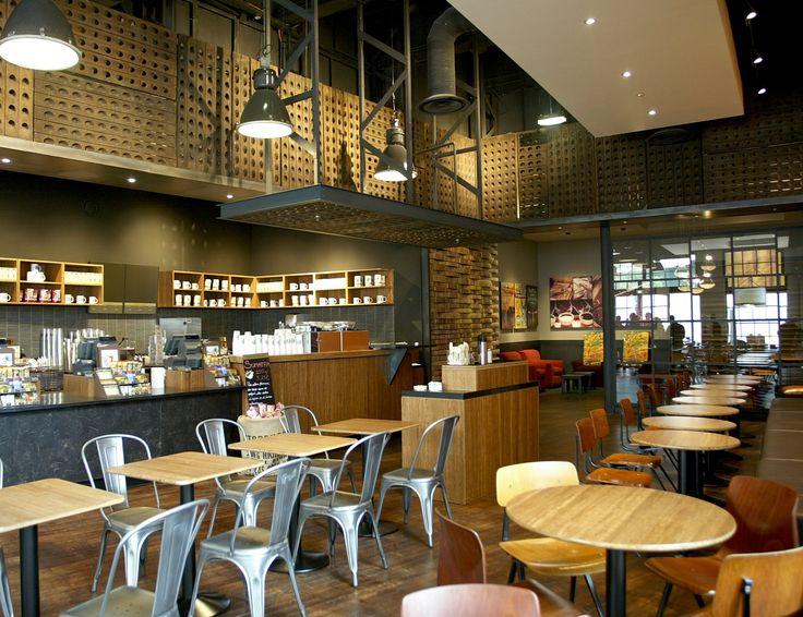 103 best Store Design images on Pinterest   Starbucks store, Cafe ...