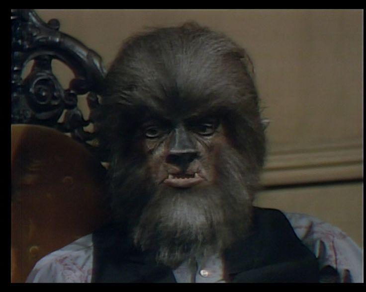Carolyn Werewolf - Tim Burton's Dark Shadows Photo ...  Dark Shadows Movie Werewolf
